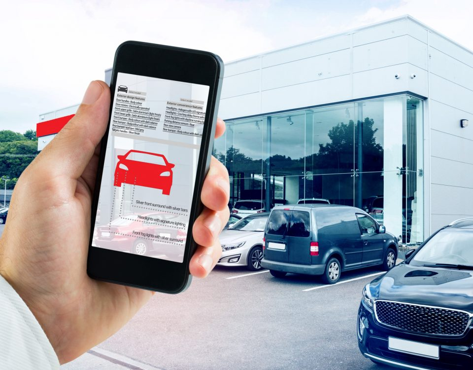 Redline Affinity Group- predictive analysis for auto dealers